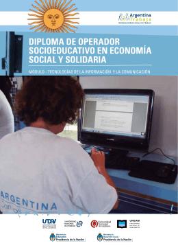 Descargar publicación - Ministerio de Desarrollo Social
