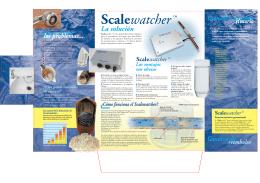 Scalewatcher TM