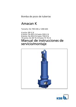 Amacan K