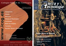 Parque Minero de Almadén - Ilustre Colegio Oficial de GEOLOGOS