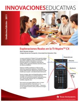 Brady, C. (2010) - Texas Instruments