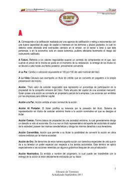 Descargar Archivo PDF - Superintendencia Nacional de Valores