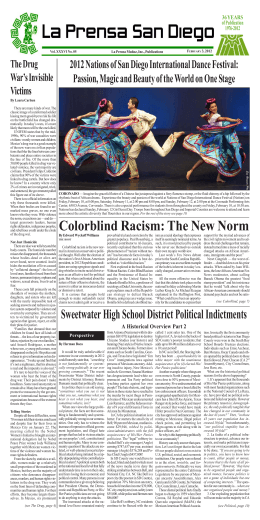 Colorblind Racism: The New Norm