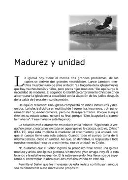 Revista 23 - Aguas Vivas