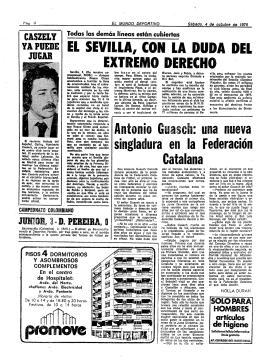 ptornove - Mundo Deportivo