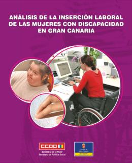 Estudio. - Comisiones Obreras de Canarias