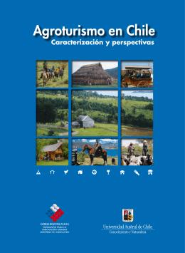 Agroturismo en Chile