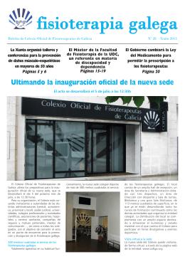 Descargar PDF - Colexio Oficial de Fisioterapeutas de Galicia