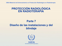 IAEA Training Material on Radiation Protection in Radiotherapy