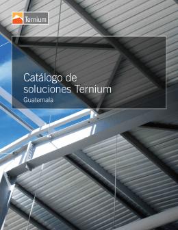 Guatemala - Ternium Centroamérica