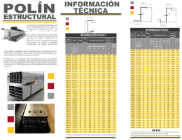 FOLLETO POLIN LAMINA Y STEEL DECK.cdr