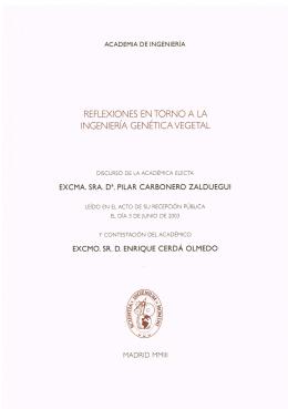 Toma de posesión Pilar Carbonero Zalduegui