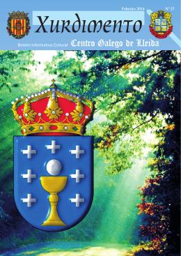 Xurdimento - GaliciaAberta - Secretaría Xeral da Emigración