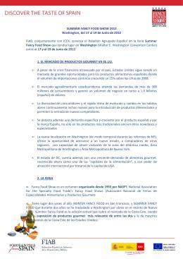 Convocatoria PDF