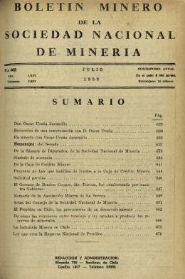 n° 0602 | julio 1950