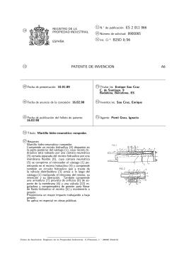 MARTILLO HIDRO-NEUMATICO ROMPEDOR.(ES2011966)
