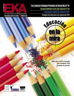 EKA 295 - Revista EKA