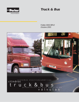 Truck & Bus - Extranet