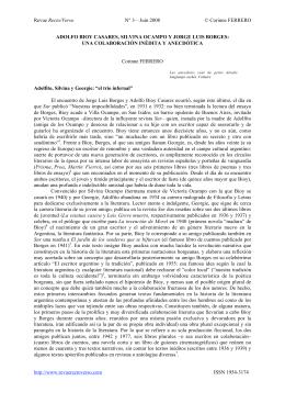 Revue Recto/Verso N° 3 – Juin 2008 © Corinne FERRERO http