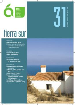 Ver online - Revista Tierra Sur