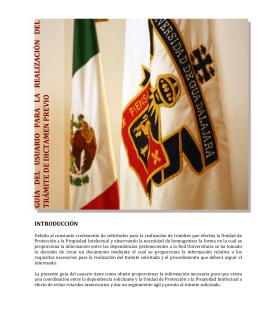 7. Dictámen Previo 2015 - Oficina del Abogado General
