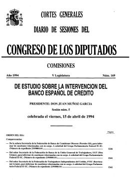 PDF - Congreso de los Diputados