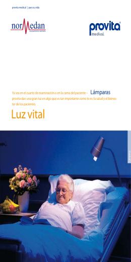 Lámparas - Normedan.com