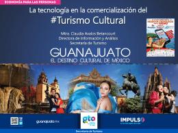 Presentación de Video - Observatorio Turistico del Estado de