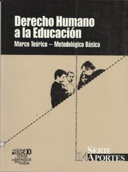 DERECHO HUMANO EDUCACIÓN