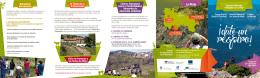 Actividades en los espacios naturales protegidos de La Rioja en 2013