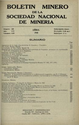 n° 0480 | abril 1940
