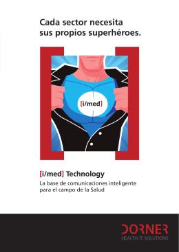 [i/med] Technology