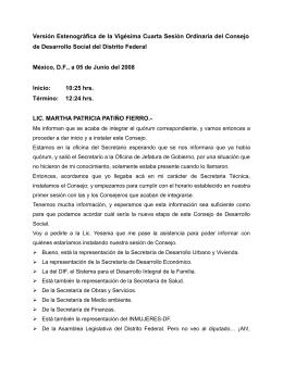 PDF - Secretaría de Desarrollo Social