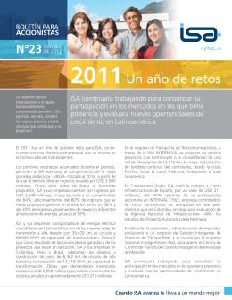Boletin 23 ESP por páginas - Captura de pantalla para incubo.com.co