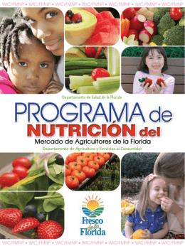 Departamento de Salud de la Florida Departamento de Agricultura y