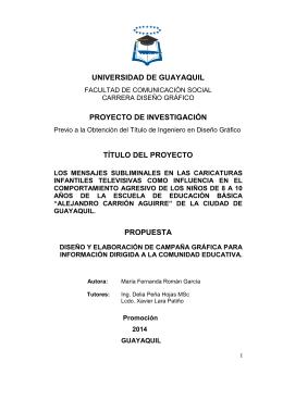 Tesis-Fernanda Román-2014 - Repositorio Digital Universidad