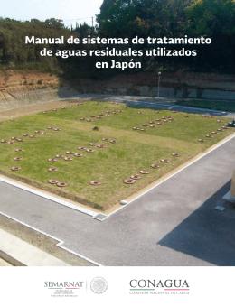 Manual de sistemas de tratamiento de aguas residuales