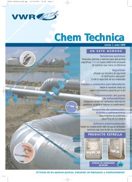 Chem Technica