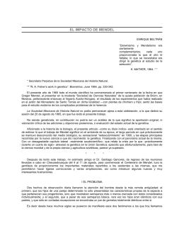 Imprimiendo - Revista de la Sociedad Mexicana de Historia