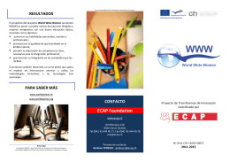 ECAP Foundation