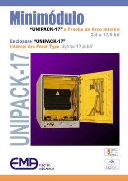 Catálogo - EMA Electromecánica SA