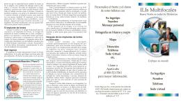 ILIs Multifocales