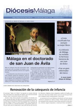 Diócesis Málaga Nº 784