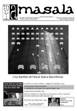 De - Indymedia Barcelona