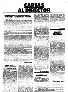 L DIRECTOR , - Mundo Deportivo