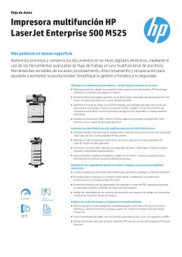 IPG VEP Commercial MFP Datasheet 3