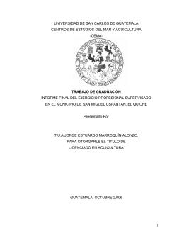 informe final eps1 - Biblioteca Central