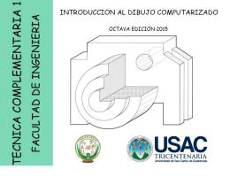 manual de autocad 2015 - tecnicacomplementaria1