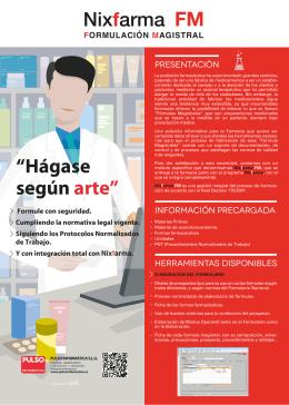 "FM ""Hágase según arte"""