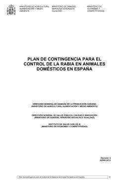 Prueba 3 - Ministerio de Sanidad, Servicios Sociales e Igualdad